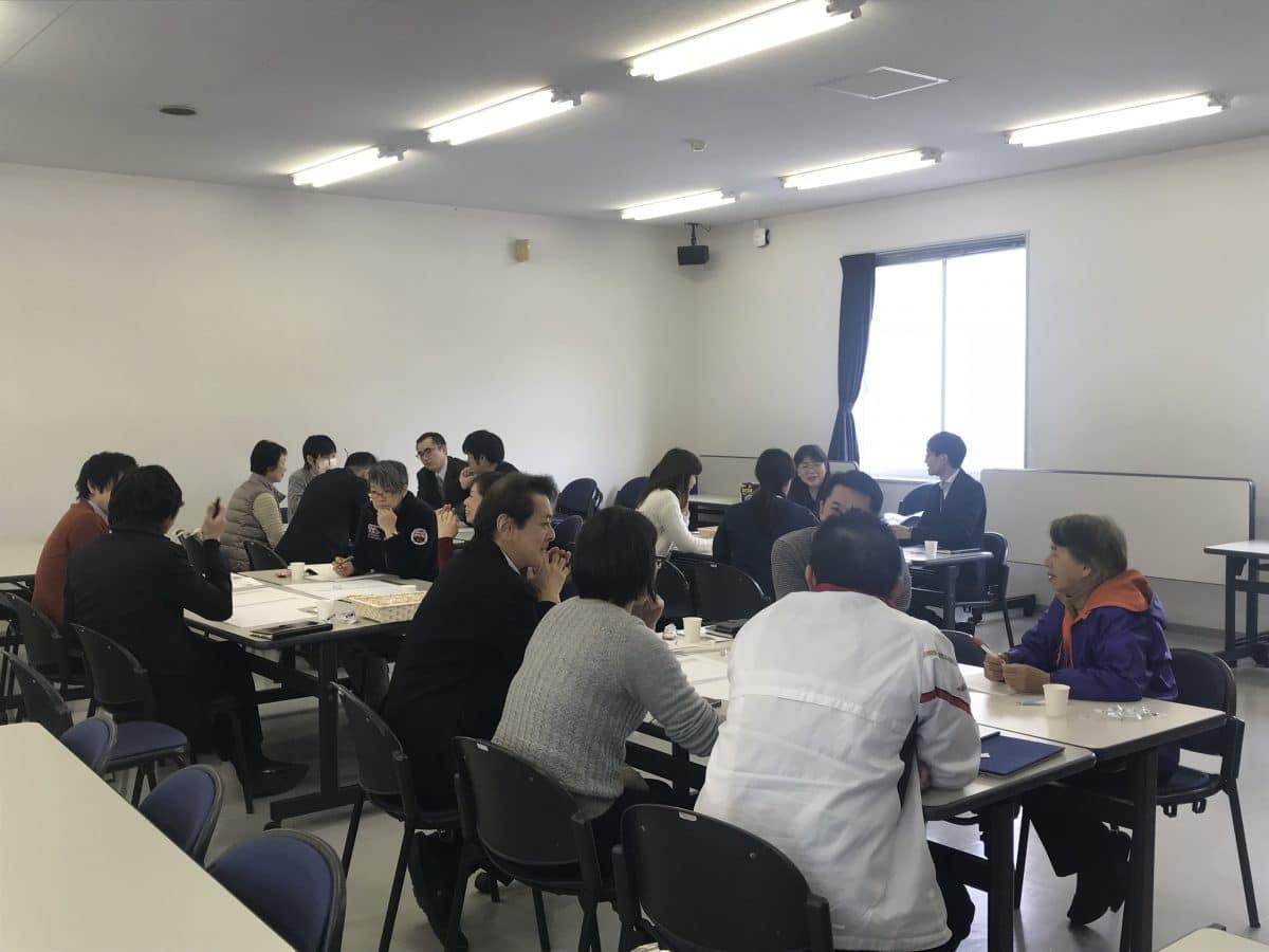 FD・SD研修会