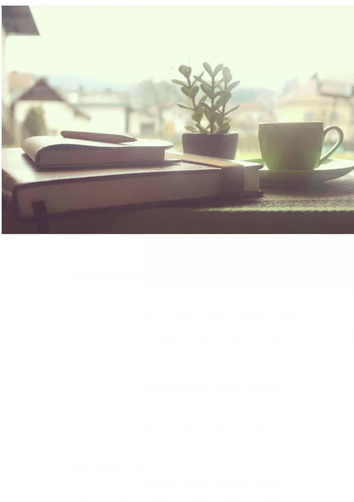 『先輩と朝活』