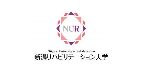 新潟リハビリテーション大学ロゴマーク