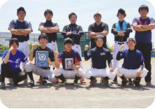 野球サークル