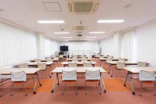サロン教室