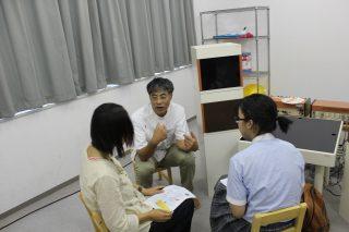 言語聴覚学専攻