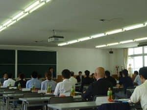 臨床評価実習指導者会議を開催しました